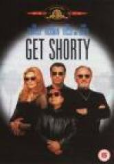 Get Shorty Film Poster