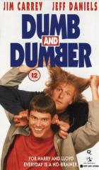 Dumb And Dumber Film Poster