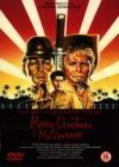Merry Christmas Mr Lawrence Film Poster