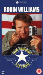 Good Morning Vietnam Film Poster