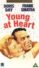 Young At Heart Film Poster