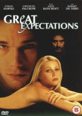 Great Expectations Film Poster