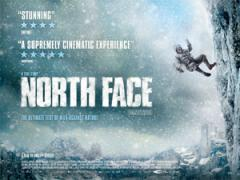 North Face Film Poster