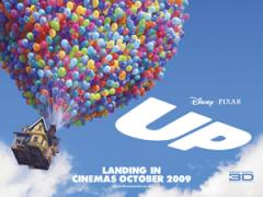 Up Film Poster