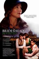 Brideshead Revisited Film Poster
