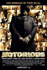 Notorious Film Poster