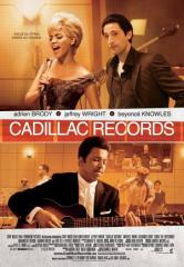 Cadillac Records Film Poster