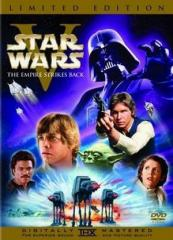 Star Wars Episode V - The Empire Strikes Back Film Poster