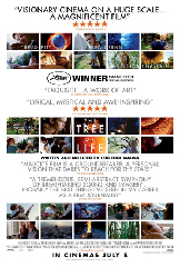 The Tree Of Life Film Poster