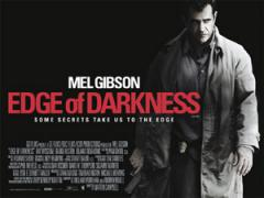 Edge Of Darkness Film Poster