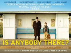 Is Anybody There? Film Poster