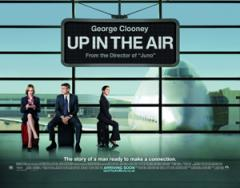 Up In The Air Film Poster