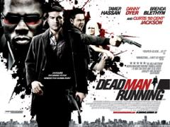 Dead Man Running Film Poster