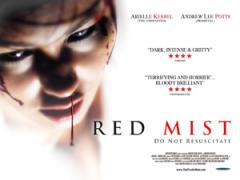 Red Mist Film Poster