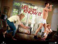 Life As We Know It Film Poster
