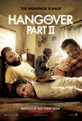 The Hangover: Part 2 Film Poster