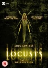 Locusts - Day Of Destruction Film Poster