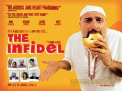 The Infidel Film Poster