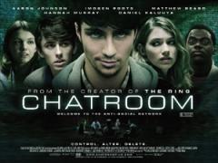 Chatroom Film Poster