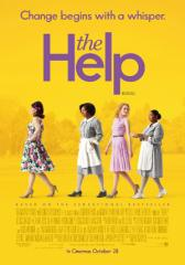 The Help Film Poster