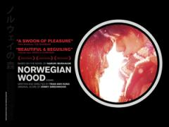 Norwegian Wood Film Poster