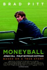 Moneyball Film Poster