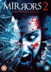 Mirrors 2 Film Poster