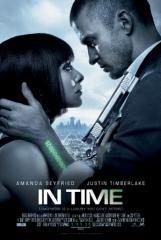 In Time Film Poster