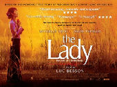 The Lady Film Poster