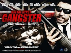 Big Fat Gypsy Gangster Film Poster