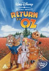 Return To Oz Film Poster
