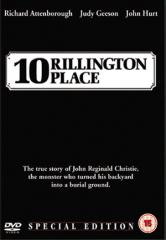 10 Rillington Place Film Poster