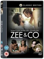Zee And Co. Film Poster