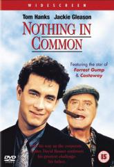 Nothing In Common Film Poster