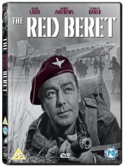 The Red Beret Film Poster