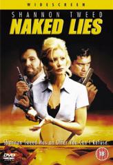 Naked Lies Film Poster