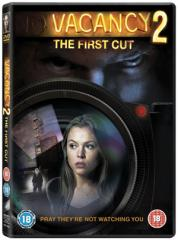 Vacancy 2 - The First Cut Film Poster