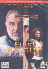 First Knight Film Poster