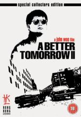 A Better Tomorrow 2 Film Poster