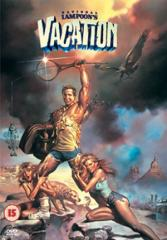 National Lampoon's Vacation Film Poster