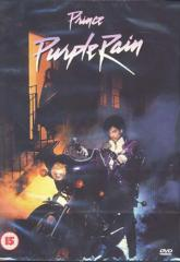 Purple Rain Film Poster