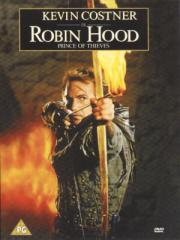 Robin Hood - Prince Of Thieves Film Poster