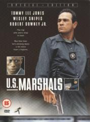 US Marshals Film Poster