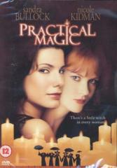 Practical Magic Film Poster