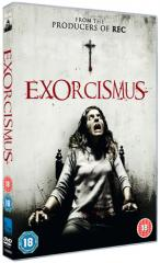 Exorcismus Film Poster