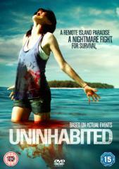 Uninhabited Film Poster