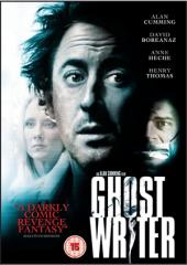 Ghost Writer Film Poster