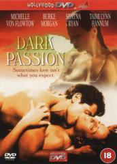 Dark Passion Film Poster