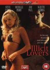 Illicit Lovers Film Poster