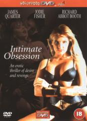 Intimate Obsession Film Poster